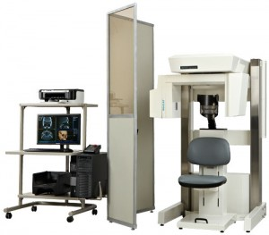 in-office CT scanners f